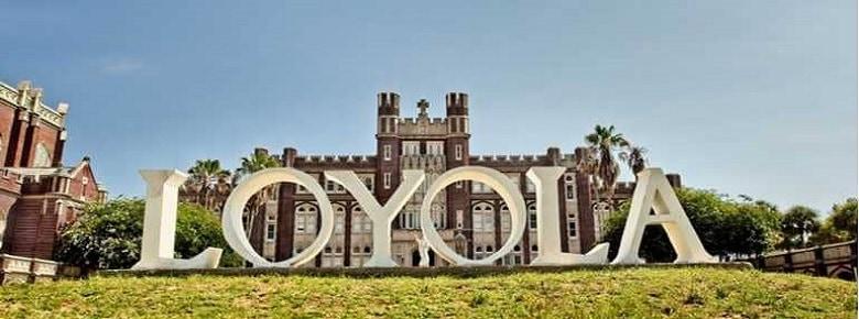 Loyola University – New Orleans