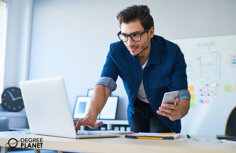 Are Web Developers in High Demand