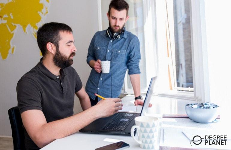 Associates in Computer Science vs Bachelors