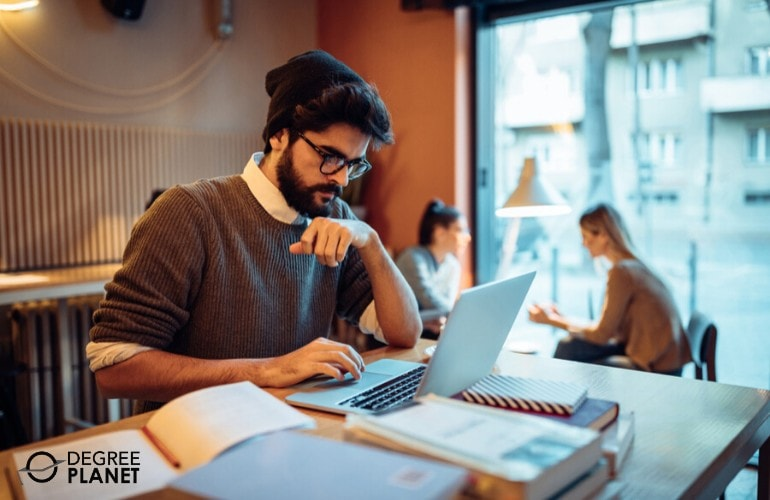 Online Associates in General Studies