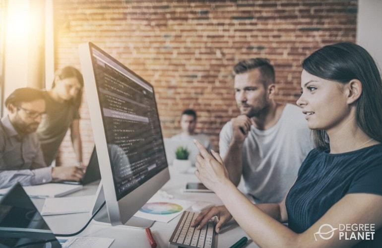 Is an Associate's Degree in Web Development Worth It