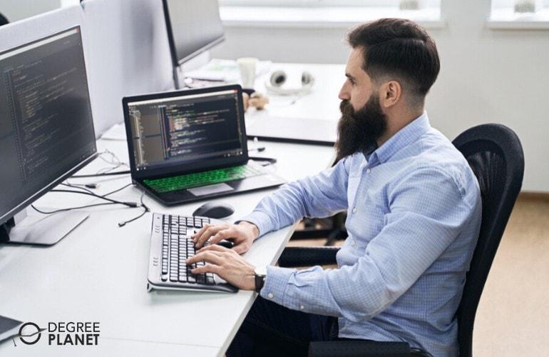 Associates in Computer Programming vs Self-Taught