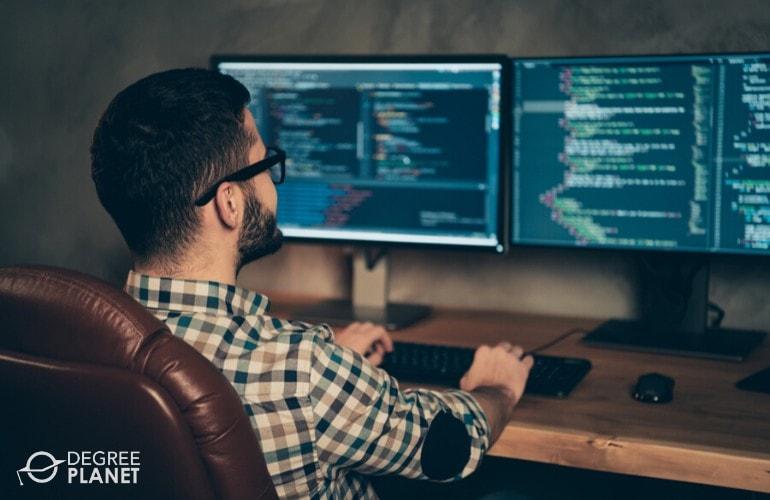 Cyber Security Associate Degree Online