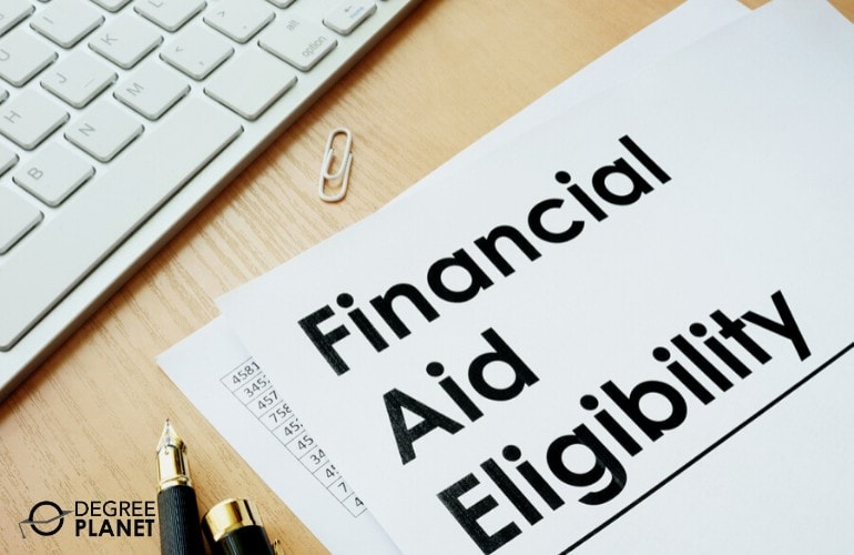 Financial Aid for Online Cyber Security Associate Degrees