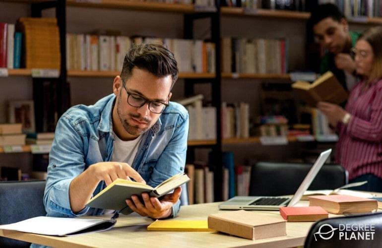 general studies degree online