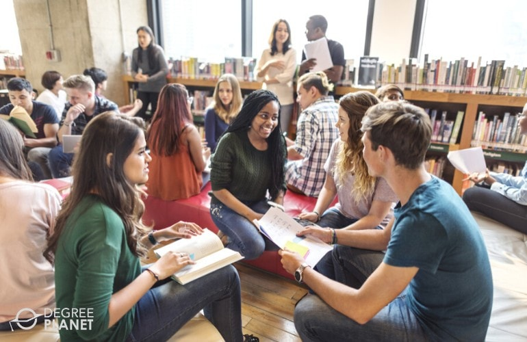 Length of undergraduate and graduate college programs