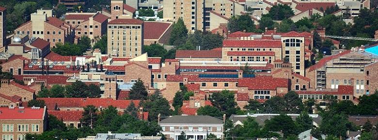 University of Colorado - Boulder
