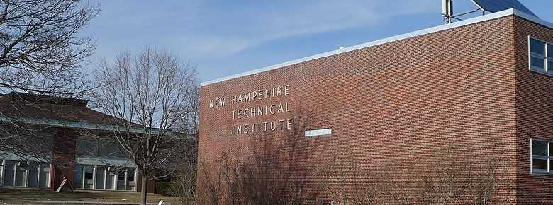New Hampshire Technical Institute - Concord's Community College