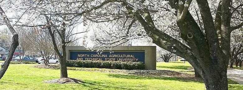 North Carolina A and T State University