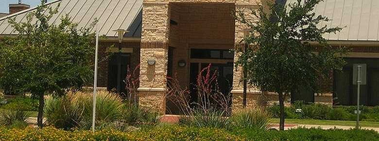 University of Texas Permian Basin