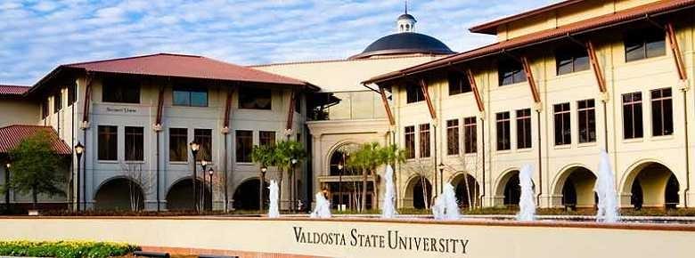 Valdosta State University campus