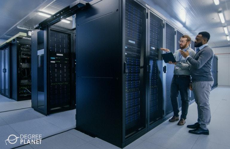 Online Masters in Data Analytics