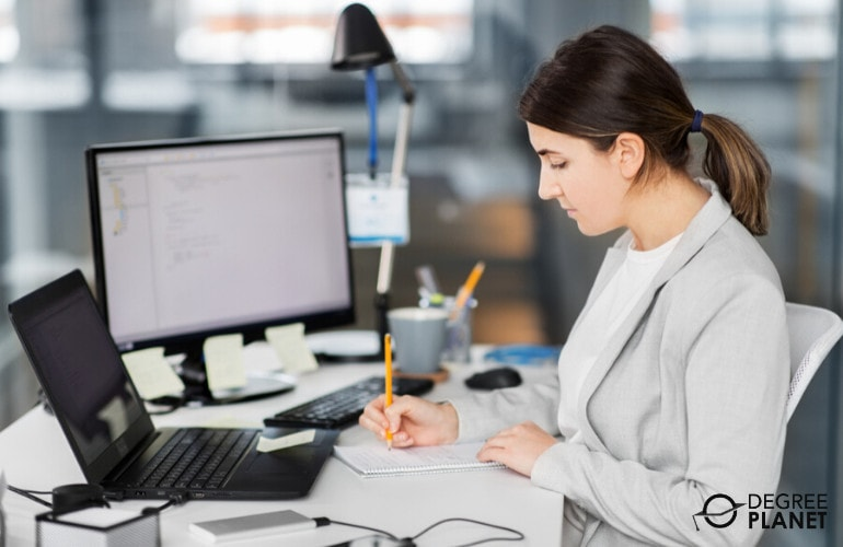 Network and Computer Systems Administrator working
