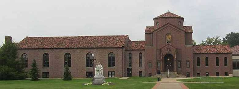 St Bonaventure University