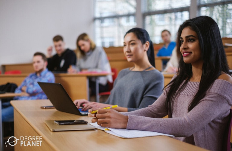 Masters Degree in General studies