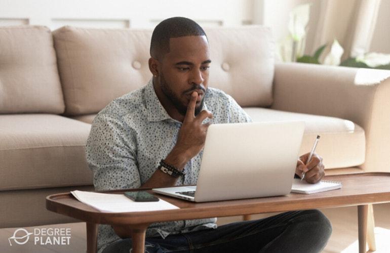 Masters in Criminal Justice Online
