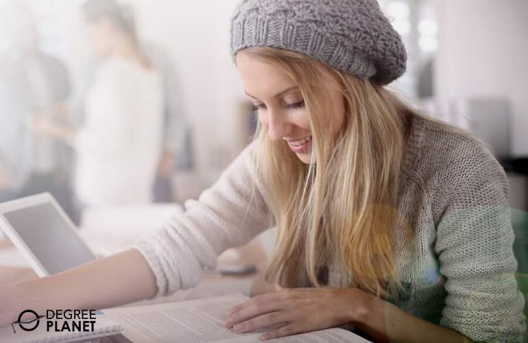 Earning Your College Credits