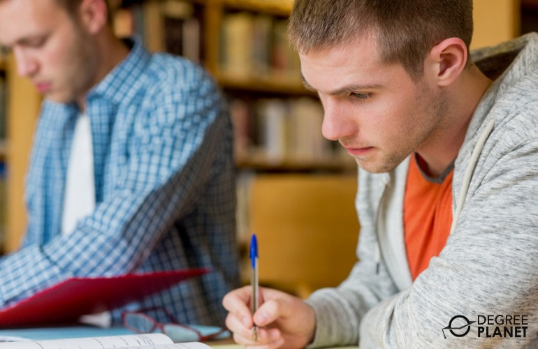 Exams for College Credit