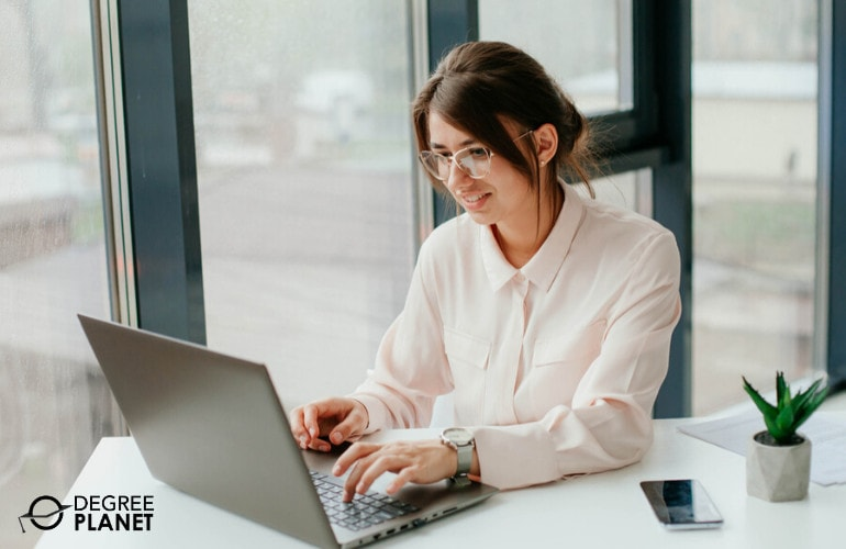 Getting Your Graduate Degree Online