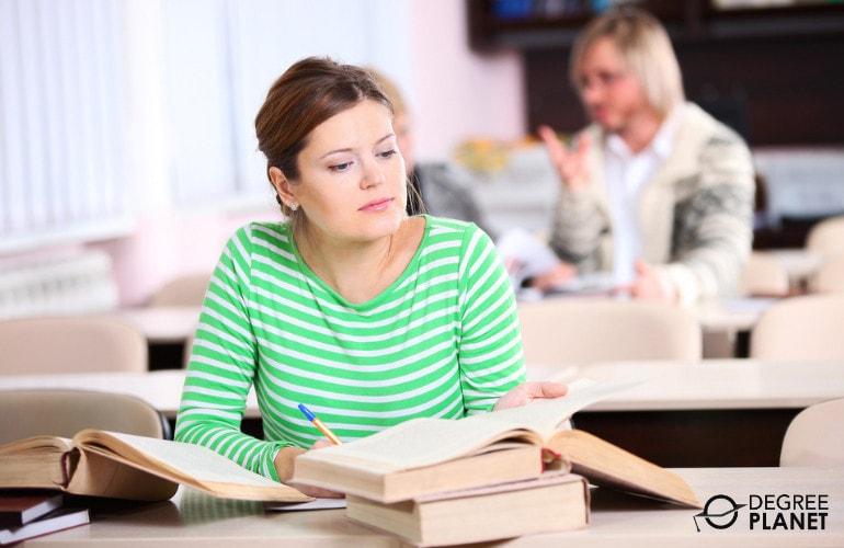 Graduate school Additional Coursework