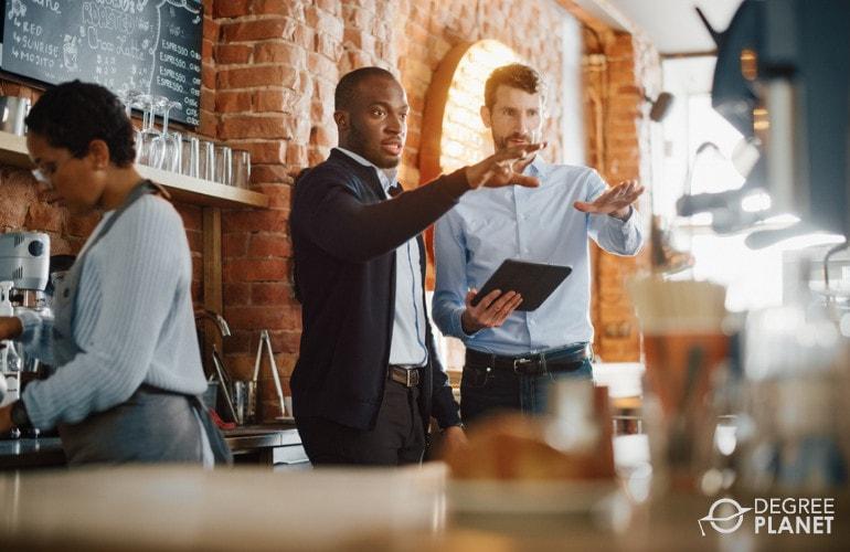 Online Hospitality Management Degrees