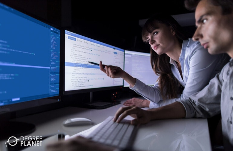 Online Masters in Cyber Security