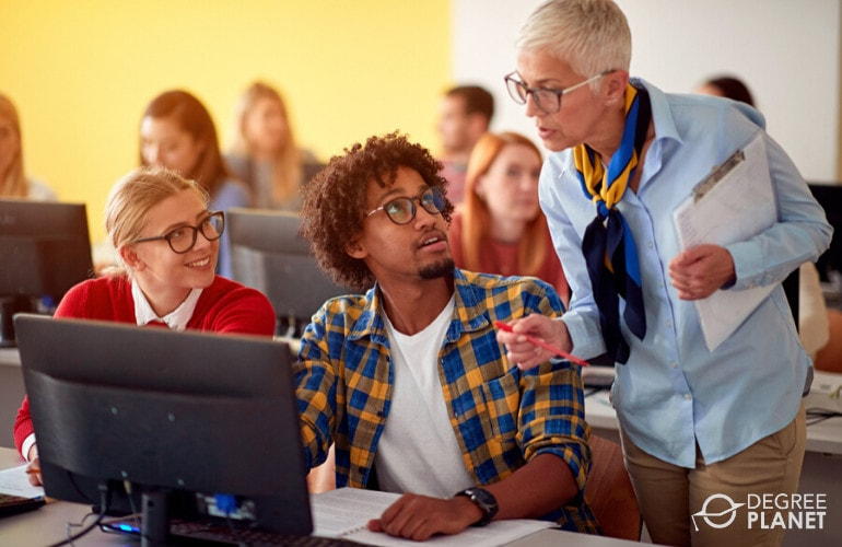 Online Masters in Education No GRE