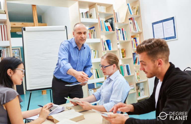 Accelerated Bachelor's Degree Programs