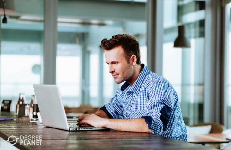 Accelerated Online Degree Programs Admissions