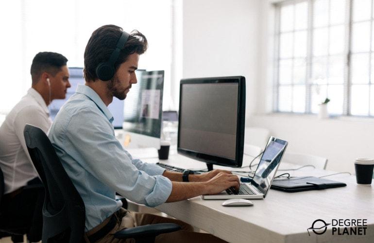 Computer Forensics Degree job opportunities