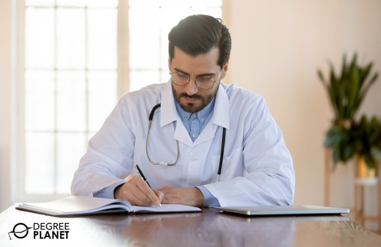 Doctor of Healthcare Administration