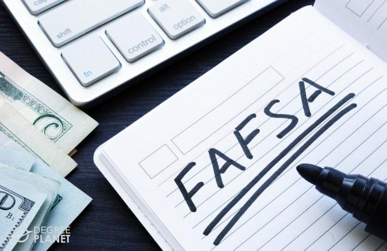 Emergency Management Degree financial aid