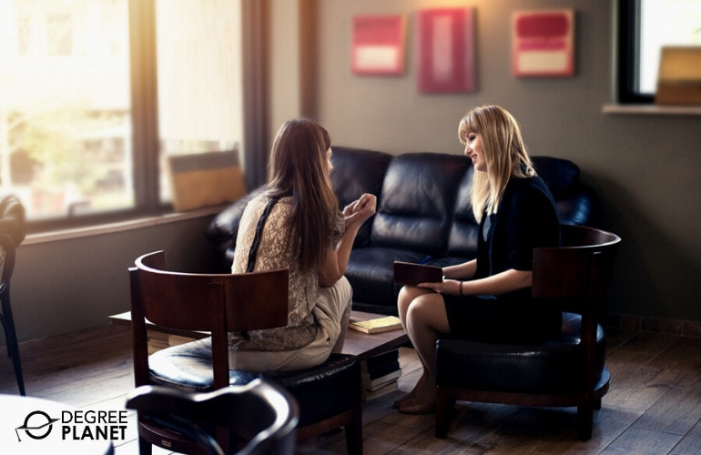 Mental health counseling jobs