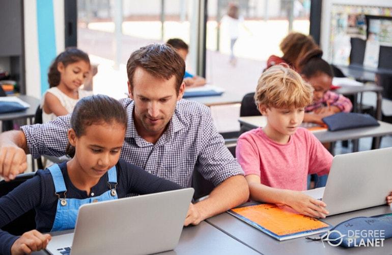 Online Bachelor's in Education