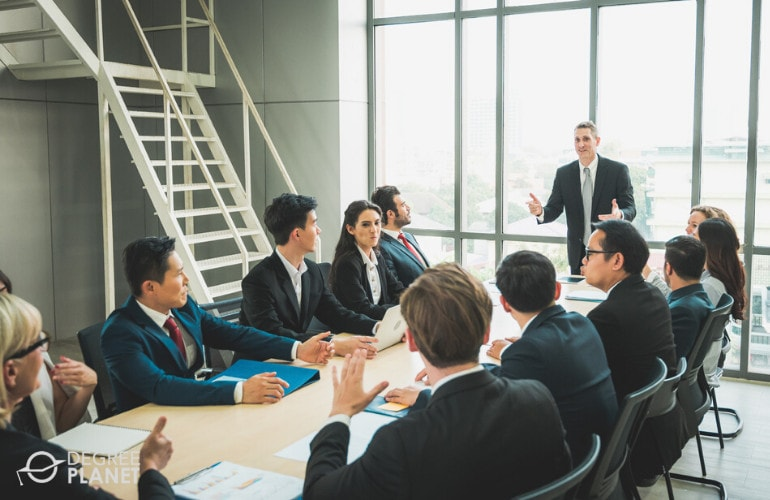 Professional Organizations for English