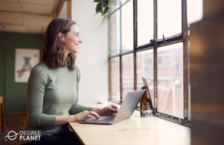 Self Paced Online Degrees