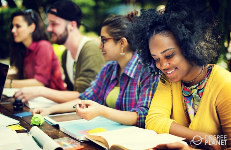 Best Colleges with GED Programs