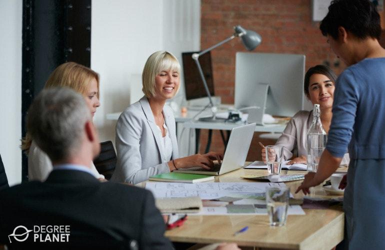 Marketing MBA Programs