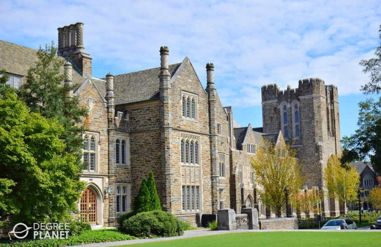 Masters in Interdisciplinary Studies accreditation