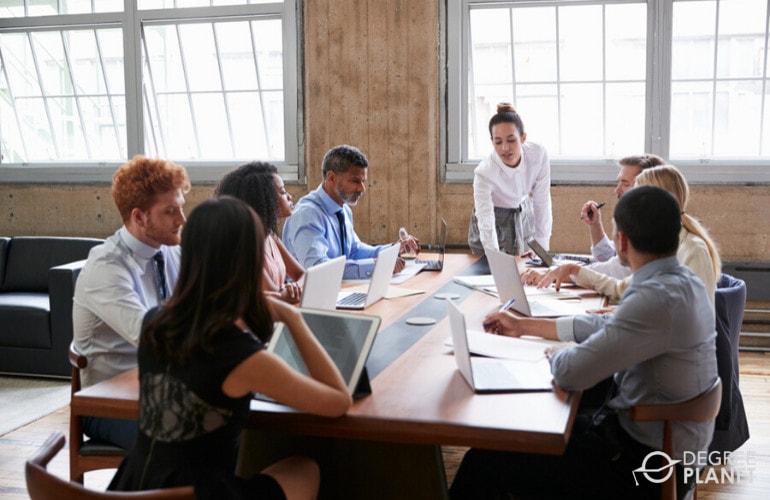Masters in Marketing Degree Programs