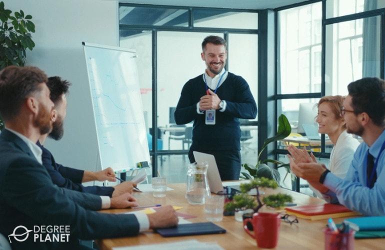 MBA in Marketing Programs