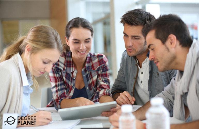 Online Digital Marketing Degree