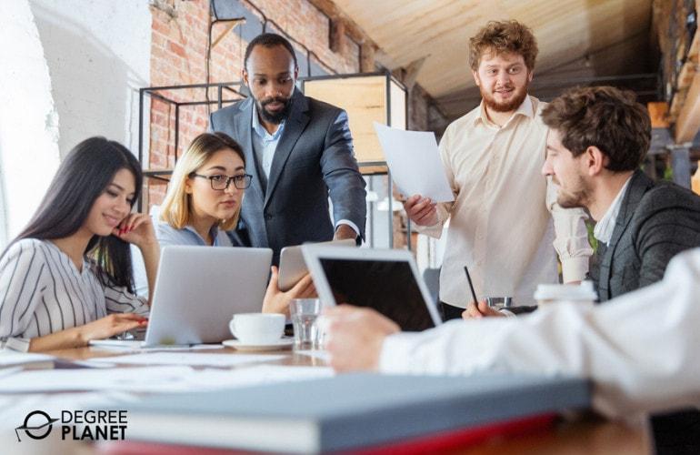 Online Doctorate in Marketing Program
