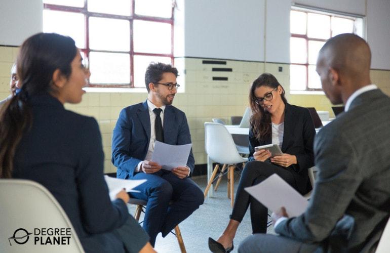 Online Masters in Marketing Programs