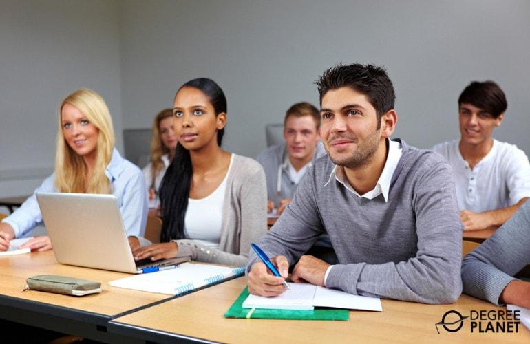 general education undergraduate courses