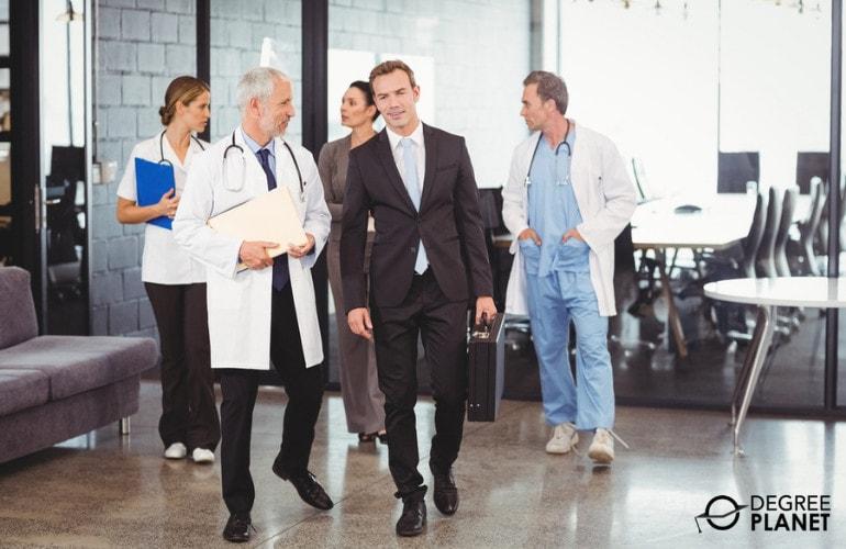 MBA & MHA Dual-Degree Programs