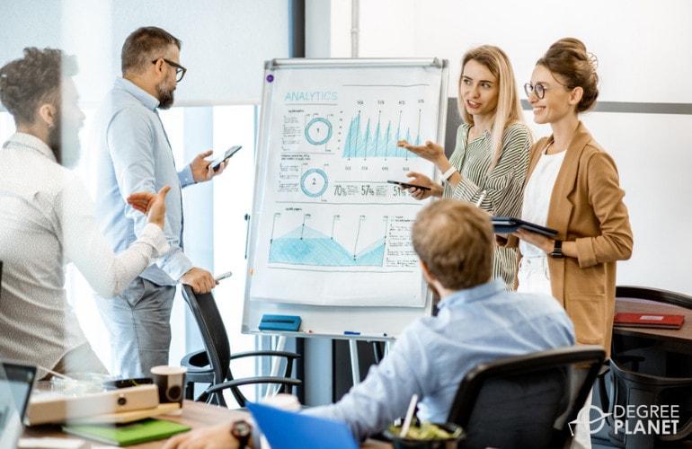 Best Online Masters in Economics Programs