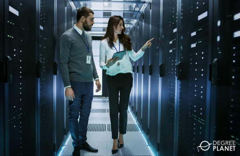 Best Online Masters in Information Systems Programs