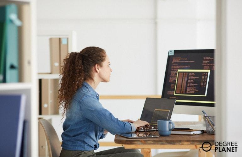 Computer Programming Masters Program