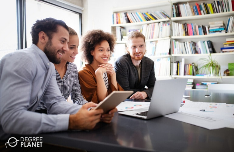 Computer Programming Professional Organizations